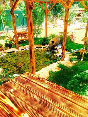 Kanatlı Bahçem Piknik