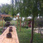 kanatlı bahçem cafe