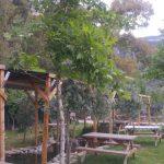 kanatlı bahçem piknik alanı