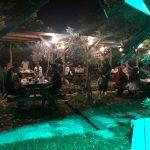 kanatlı bahçem akşam yemeği